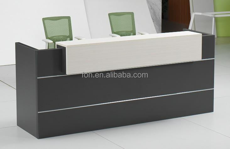 Modern Australia Front Office Desk Counter fohxt 8247
