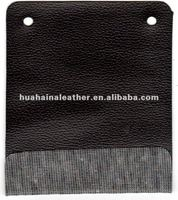 2012 PVC Synthetic Leather