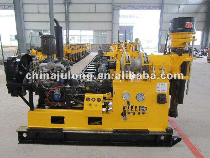 XY-3 Water Well Drilling Machine for Sale