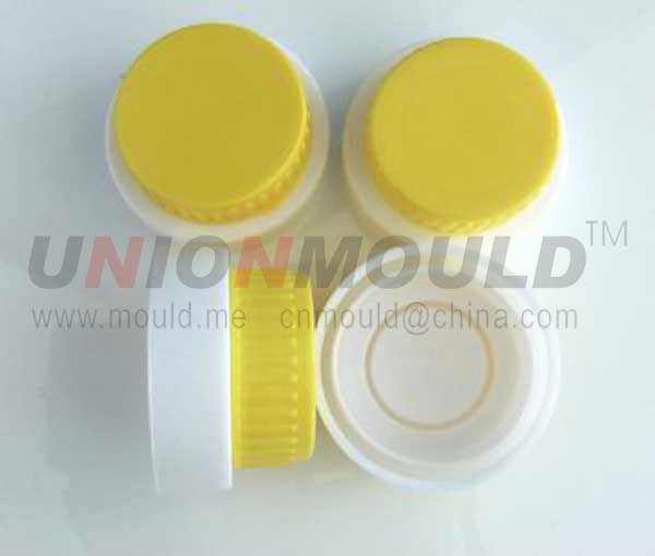 edible oil bottle cap mould