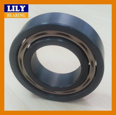 High Performance small high speed bearings 30mm od