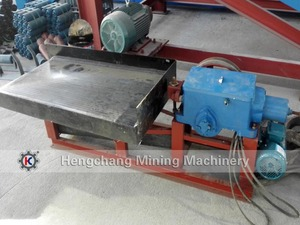 6-S Gold Separating Machine Mining 6-S Shake Table LY-1.95