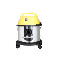 CE, ROHS ,UL Certification multi-functional outdoor vacuum cleaner