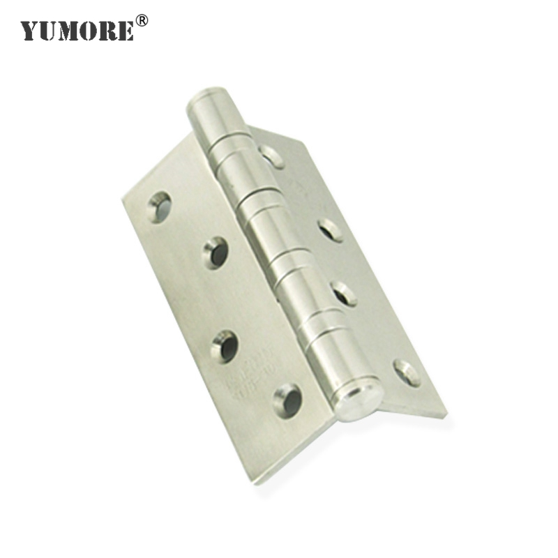 Furniture glass heavy duty 2 3 4 inch stainless steel metal small door hinges