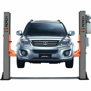 Alibaba China Two Post Lift Automatic Lifter - Buy Automatic ...