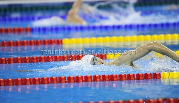 Cheap Swimming Pool Floating Rope Swim Lane Line Buy