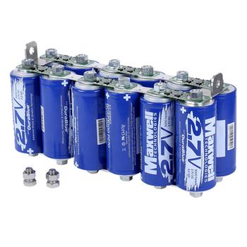 Maxwell Durablue 16v 1000f Super Capacitor Battery 7600a