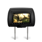7 inch headrest TFT LCD car DVD