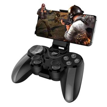 IPEGA PG-9128 Wireless Bluetooth Game Controller,Gamepad Joystick for Android Tablet PC TV Box (Black)