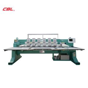 low price computer factory embroidery machine