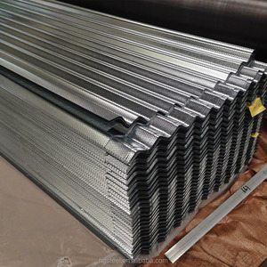 Chinese Roofing Sheet Zinc with High Quality and Competitive Price