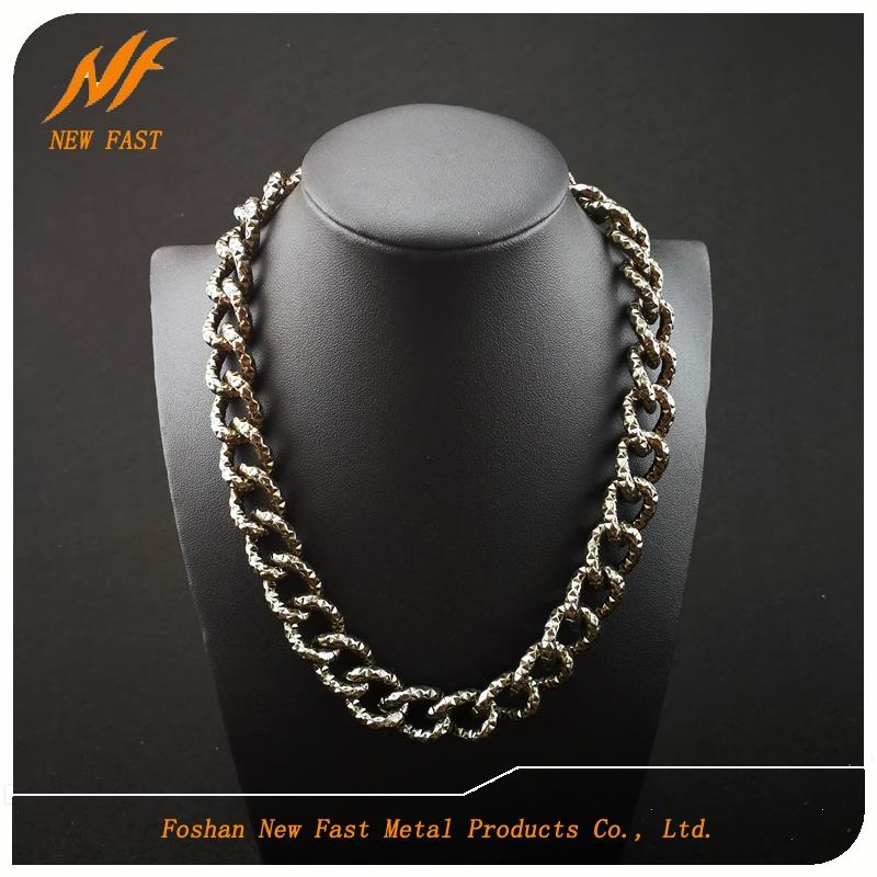 New design popular high quality factory frice chain for men