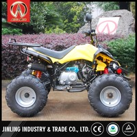 New design mini quad atv 70cc atv 250cc 4x4 with EPA certificate