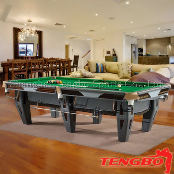 High Quality Brunswick Pool Tables Billiard Table For Sale Buy - How high is a pool table