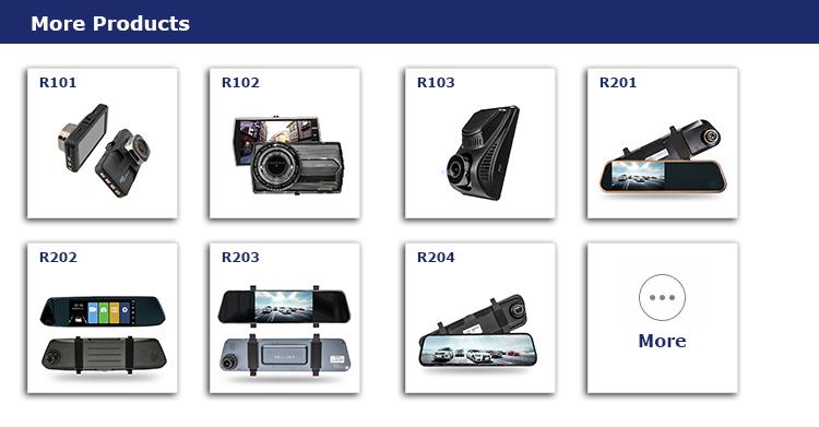 新しいプライベート車のブラックボックス 3.0 インチダッシュカム 1080 1080p 車 DVR ミニ車のブラックボックス競争力のある価格