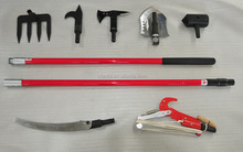 PRT tool kit ,force tools kit , manual rescue tool
