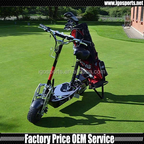 new generation remote control golf trolley for riding