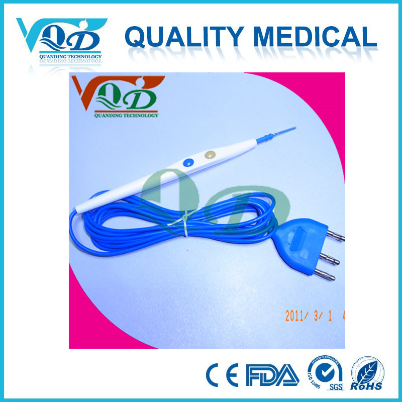 ISO CE disposable cautery pen
