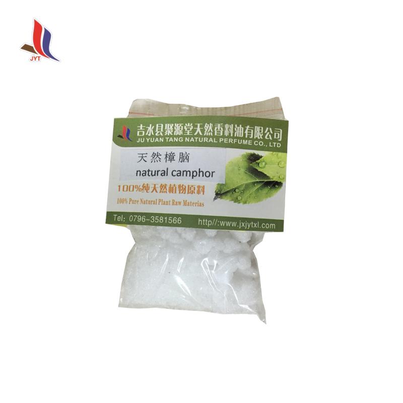 Puur Natuurlijke Extracten Kamfer DAB6 China Fabrikant Geneeskunde Drugs Grondstof