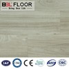 BBL natural wood pvc kitchen floor tile with skirting board