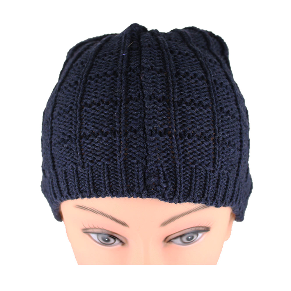cf7f5d81e6a4a Solid Black Knitting Patterns Toddler Mens Hats Ear Flaps - Buy ...