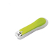 manicure pedicure nail clipper nail cutter with plastic cover collector