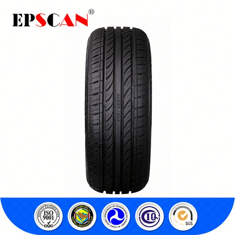 2016 Alibaba China best quality car tire 165/70R14