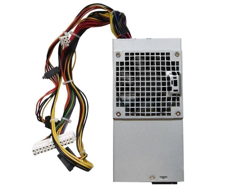 Genuine 250W Power Supply For Dell Optiplex 390 790 PSU MPX3V 0MPX3V F250AD-00