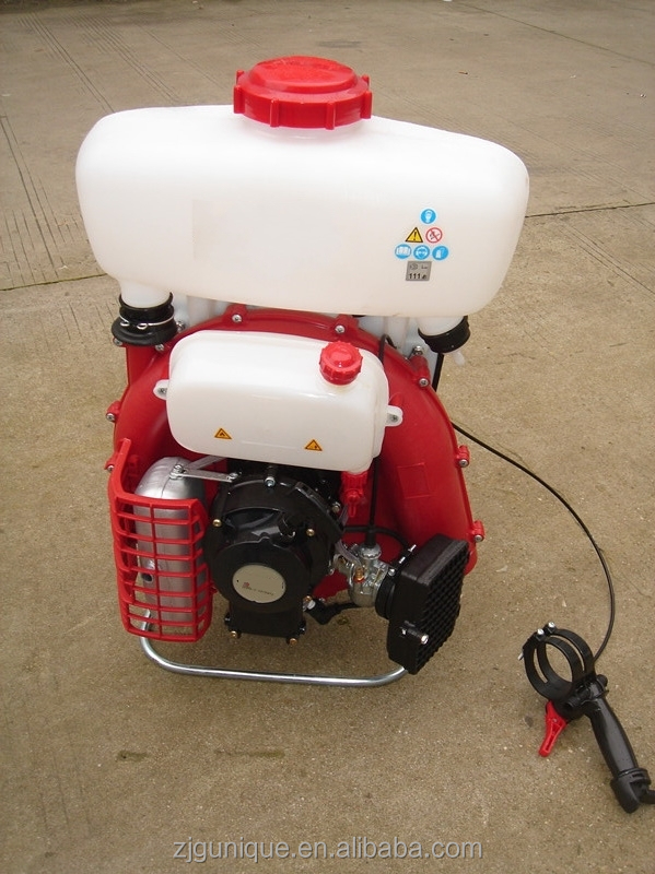 Spare Parts For Solo 423 Motorized Mist Blower