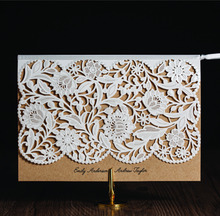 wishmade free samples embossed flowers wedding invitation cards models, wedding invitation card ailibaba china factory price