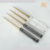 6 PCS Stainless Steel Steak Knife for Chefs Commercial Kitchen Great For BBQ Weddings Dinners Parties All Homes & Kitchens