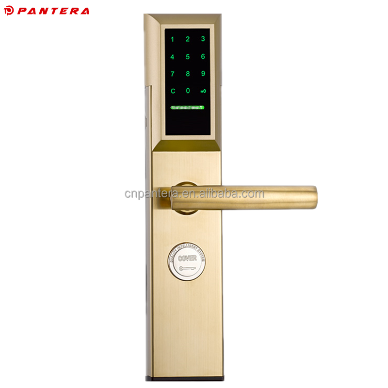 Professional Password Door Lock Bluetooth With APP