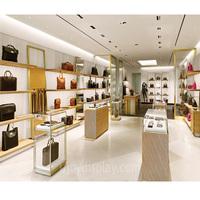 High-end Modern Shoe Shop Interior Design For Sale - Buy Modern ...