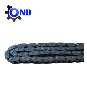 ANSI A series short pitch roller chain