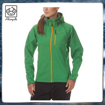 Best Softshell Waterproof Running Rain Jacket With Removable ...