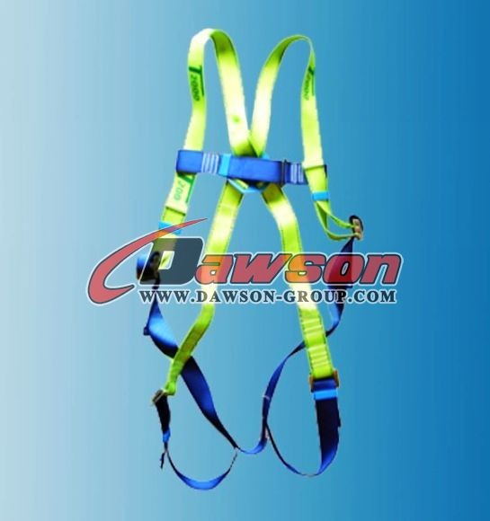 DS-5130 Type Full Body Safety Harness