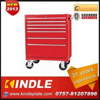Kindle 2013 heavy duty hard wearing tool cabinet for bmw benz and audi