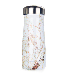 2018 Hot Sale Wide Mouth Water Bottle Vacuum Insulated Travel Keep Cooler Stainless Steel Thermo Flask