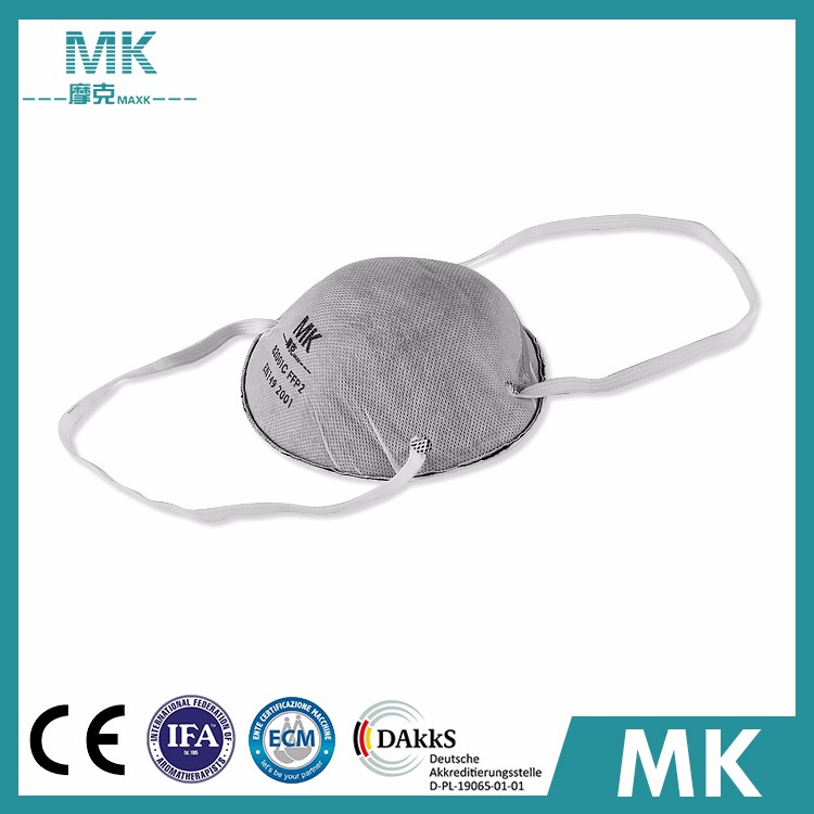 CE Certificate disposable gas mask