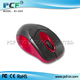Factory supply razer mouse for computer /laptop red&black