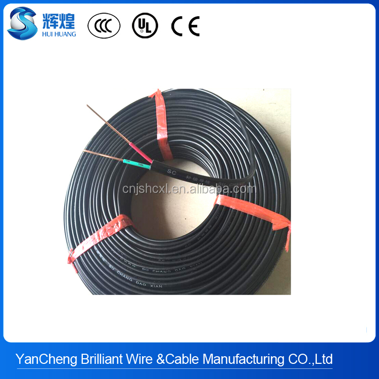 Dongguan Beinuo thermocouple extension wire from China famous supplier