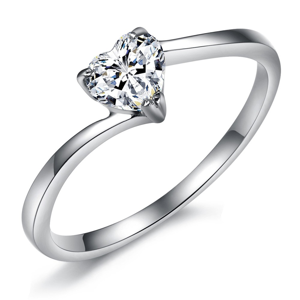 ring classico single shank engagement rings danhov