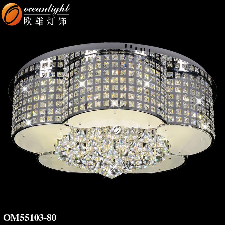 Zhongshan Ocean Verlichting Led Plafondlamp Woonkamer Plafondlamp ...