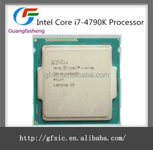 Original new Intel Core 2 quad 4Ghz Quad i7-4790K Processor