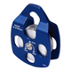 stainless steel safety lock climbing pulley