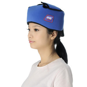Cryo Therapy Head Migraine Ice Pack Migraine Hat