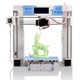 2016 FDM Plate Type Digital Printer Type prusa i3 hot-selling 3d printer printers in China