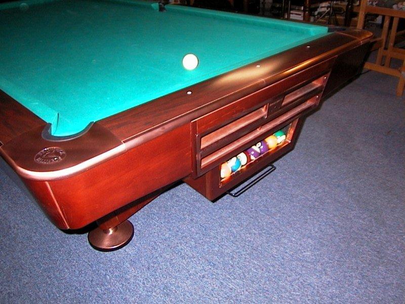 Brunswick Gold Crown Pool Tables Buy Brunswick Gold Crown Pool - Brunswick gold crown pool table