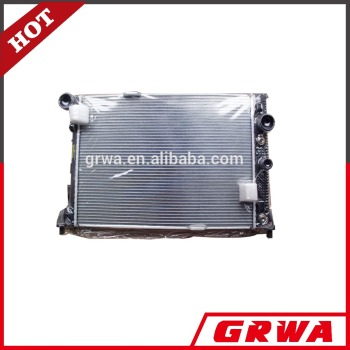 auto small radiators for Ben z W204