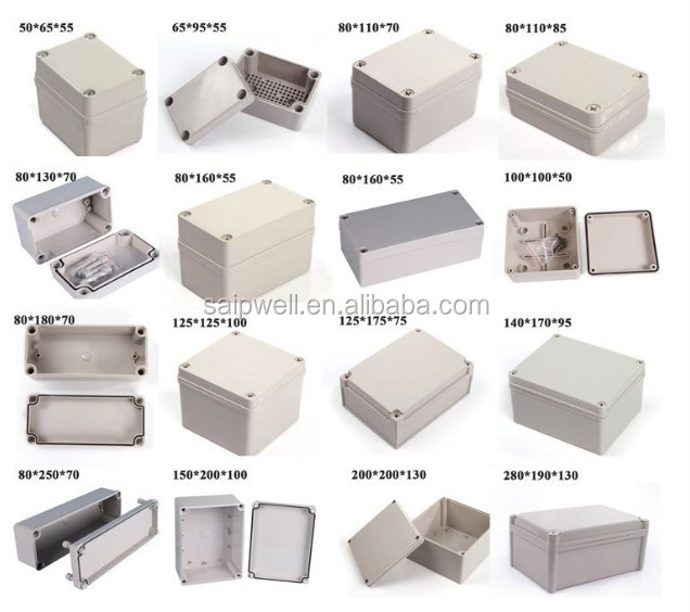 Saip saipwell high quality electrical outlets floor box for Electrical panel sizes